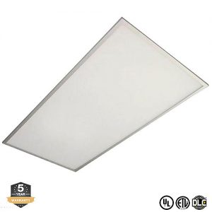 2×4 50W LED Flat Panel