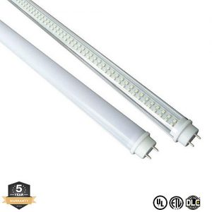 4ft 22W T8 Bypass Ballast LED Tube