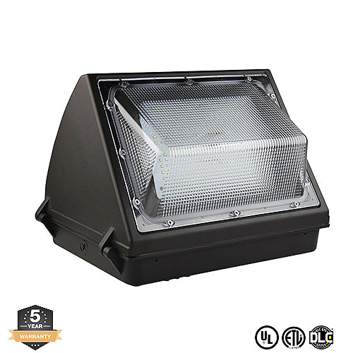 80W Traditional LED Wall Pack