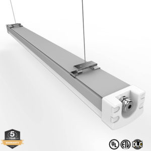 8ft 80W LED Tri-Proof Fixture