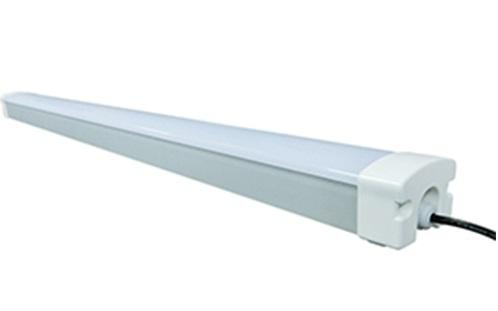 8ft 80W LED Tri-Proof Fixture