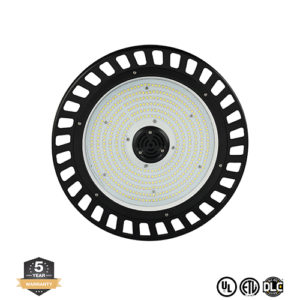 100W LED UFO Highbay